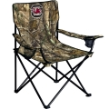 "South Carolina Gamecocks ""Big Boy"" Realtree Tailgating Lawn Chair"