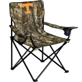 "Tennessee Volunteers ""Big Boy"" Realtree Tailgating Lawn Chair"