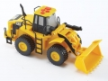 "Caterpillar CAT 9"" Shaking & Rumbling Wheel Loader"