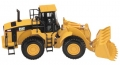 Caterpillar CAT 980G Wheel Loader Collectible Die-Cast