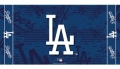 "LA Dodgers MLB 30"" x 60"" Beach Towel"