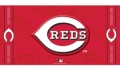 "Cincinnati Reds 30"" x 60"" Beach Towel"