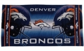 "Denver Broncos 30"" x 60"" NFL Beach Towel"