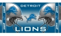 "Detroit Lions 30"" x 60"" NFL Beach Towel"