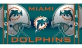"Miami Dolphins 30"" x 60"" Beach Towel"