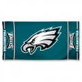 "Philadelphia Eagles 30"" x 60"" NFL Beach Towel"