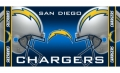 "San Diego Chargers 30"" x 60"" NFL Beach Towel"