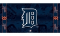 "Detroit Tigers 30"" x 60"" Beach Towel"
