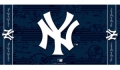 "New York Yankees MLB 30"" x 60"" Beach Towel"
