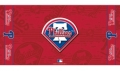"Philadelphia Phillies MLB 30"" x 60"" Beach Towel"