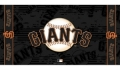 "San Francisco Giants MLB 30"" x 60"" Beach Towel"