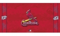 "St. Louis Cardinals MLB 30"" x 60"" Beach Towel"