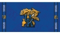 "Kentucky Wildcats NCAA 30"" x 60"" Beach Towel"