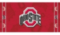 "Ohio State Buckeyes NCAA 30"" x 60"" Beach Towel"