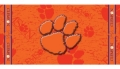 "Clemson Tigers NCAA 30"" x 60"" Beach Towel"