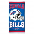 "Buffalo Bills NFL 30"" x 60"" Beach Towel"