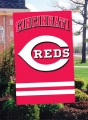 Cincinnati Reds MLB Embroidered Vertical Outdoor Flag