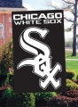 Chicago White Sox MLB Embroidered Vertical Outdoor Flag