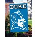 Duke Blue Devils Embroidered Vertical Outdoor Flag