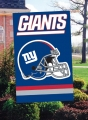 New York Giants NFL Embroidered Vertical Outdoor Flag
