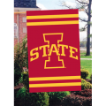 Iowa State Cyclones Embroidered Vertical Outdoor Flag