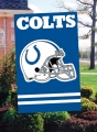 Indianapolis Colts NFL Embroidered Vertical Outdoor Flag