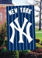 New York Yankees MLB Embroidered Vertical Outdoor Flag