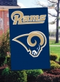 St. Louis Rams NFL Embroidered Vertical Outdoor Flag