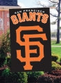 San Francisco Giants MLB Embroidered Vertical Outdoor Flag