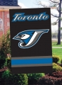 Toronto Blue Jays MLB Embroidered Vertical Outdoor Flag