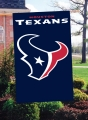 Houston Texans NFL Embroidered Vertical Outdoor Flag
