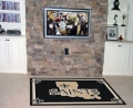 New Orleans Saints NFL Area Rugs