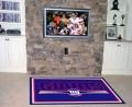 New York Giants NFL Area House Rugs