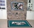 Philadelphia Eagles NFL Area House Rugs