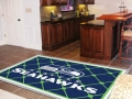 Seattle Seahawks NFL Area House Rugs