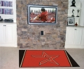 Houston Astros MLB Area House Rugs