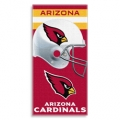 "Arizona Cardinals NFL 30"" x 60"" Beach Towel"