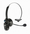 BlueParrott B250XT Plus Professional Grade Bluetooth Wireless Noise Canceling Headset