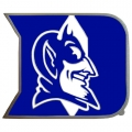 Duke Blue Devils NCAA Logo Style Hitch Cover