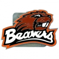 Oregon State Beavers NCAA Logo Style Hitch Cover