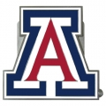 Arizona Wildcats Logo Style Hitch Cover