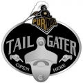 Purdue Boilermakers NCAA Tailgater Bottle Opener Hitch Cover