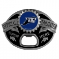 Tampa Bay Rays MLB Bottle Opener Tailgater Belt Buckle