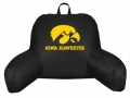 Iowa Hawkeyes Bedrest Back Pillow