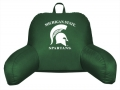 Michigan State Spartans Bedrest Back Pillow
