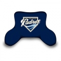 San Diego Padres Bedrest Back Pillow