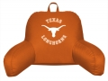 Texas Longhorns Bedrest Back Pillow