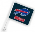 Buffalo Bills NFL Car Flag