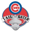 Chicago Cubs MLB Tailgater Hitch Cover