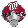 Washington Nationals MLB Tailgater Hitch Cover